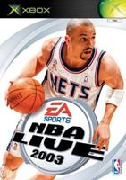 Electronic Arts NBA Live 2003