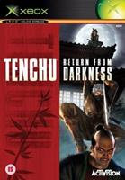 Activision Tenchu Return from Darkness