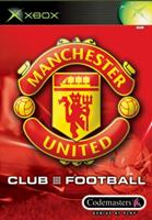 Codemasters Manchester United Club Football