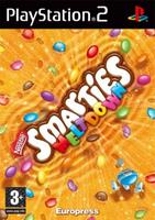 Smarties Meltdown