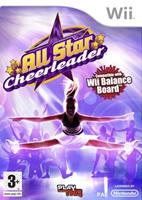 THQ All Star Cheerleader