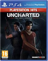 Sony Interactive Entertainment Uncharted: The Lost Legacy (PlayStation Hits)