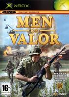 Sierra Men of Valor