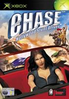 Bam! Chase Hollywood Stunt Driver