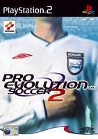 Konami Pro Evolution Soccer 2
