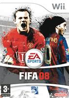 Electronic Arts Fifa 2008