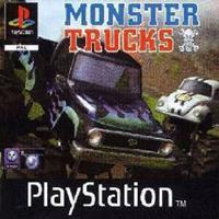 Psygnosis Monster Trucks