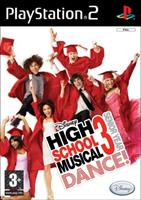 Disney Interactive High School Musical 3 Senior Year: Dance!