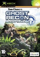 Ubisoft Ghost Recon Island Thunder