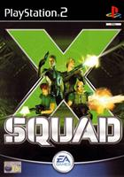 Electronic Arts X Squad