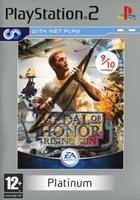 Electronic Arts Medal of Honor Rising Sun (platinum)
