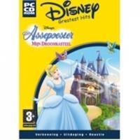 Disney's Assepoester Mijn Droomkasteel