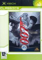 Electronic Arts James Bond 007 Everything or Nothing (classics)