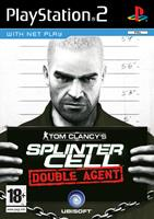Ubisoft Splinter Cell Double Agent