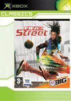 Electronic Arts FIFA Street (classics)