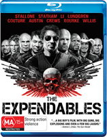 Lions Gate Home Entertainment The Expendables