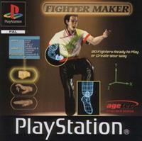 Agetec Fighter Maker