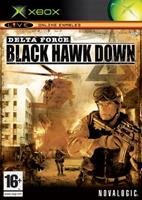 Novalogic Delta Force Black Hawk Down