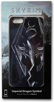 Gaya Entertainment Skyrim iPhone 5 Case Dragon Symbol