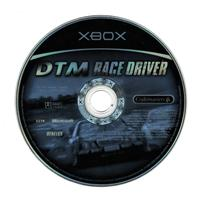 Codemasters DTM Race Driver (losse disc)