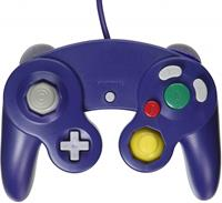 Gamecube Controller Purple ()