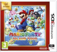 Nintendo Mario Party Island Tour ( Selects)