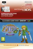 Nintendo The Legend of Zelda: Oracle of Ages Virtual Console