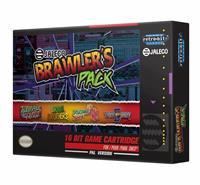 Retro-Bit Jaleco Brawler's Pack