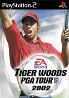 Electronic Arts Tiger Woods PGA Tour 2002