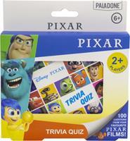 Paladone Pixar - Trivia Quiz