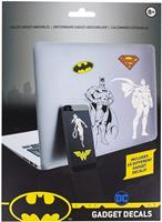 Paladone DC Comics - Batman Gadget Decals