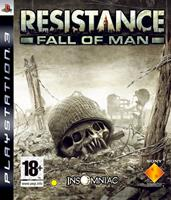 Sony Interactive Entertainment Resistance Fall of Man