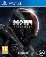 Electronic Arts Mass Effect Andromeda