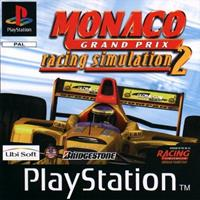 Ubisoft Monaco GP Racing Simulation 2