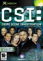 Ubisoft CSI Crime Scene Investigation