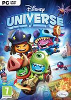Disney Interactive Disney Universe