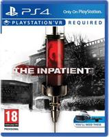 Sony Interactive Entertainment The Inpatient (PSVR Required)
