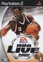 Electronic Arts NBA Live 2002