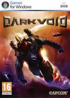 Capcom Dark Void