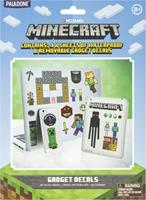 Paladone Minecraft - Gadget Decals