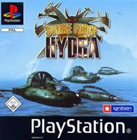 Ignition Entertainment Strike Force Hydra