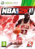 2K Games NBA 2K11