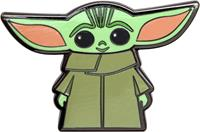 Paladone Star Wars The Mandalorian Enamel Pin Badge - The Child