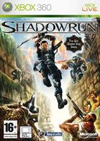 Microsoft Shadow Run
