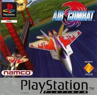 Namco Air Combat (platinum)