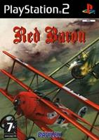 Davilex Red Baron