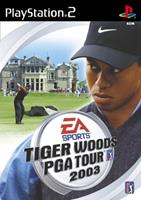 Electronic Arts Tiger Woods PGA Tour 2003
