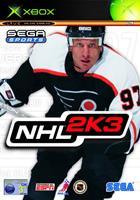 SEGA NHL 2K3