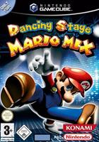 Nintendo Dancing Stage Mario Mix (Game Only)