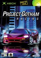 Microsoft Project Gotham Racing